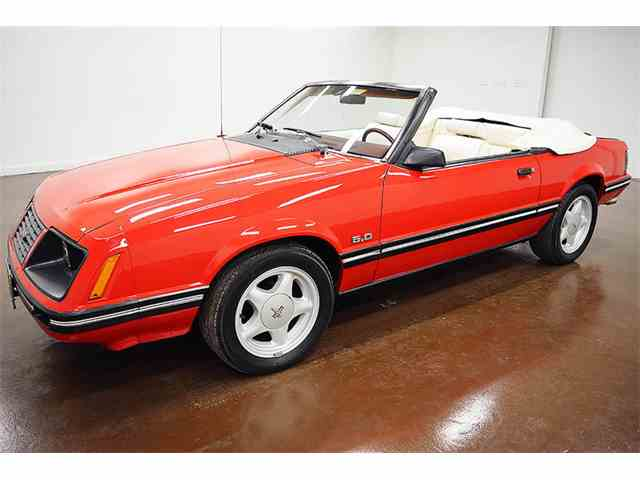 1983 Ford Mustang | 1030229