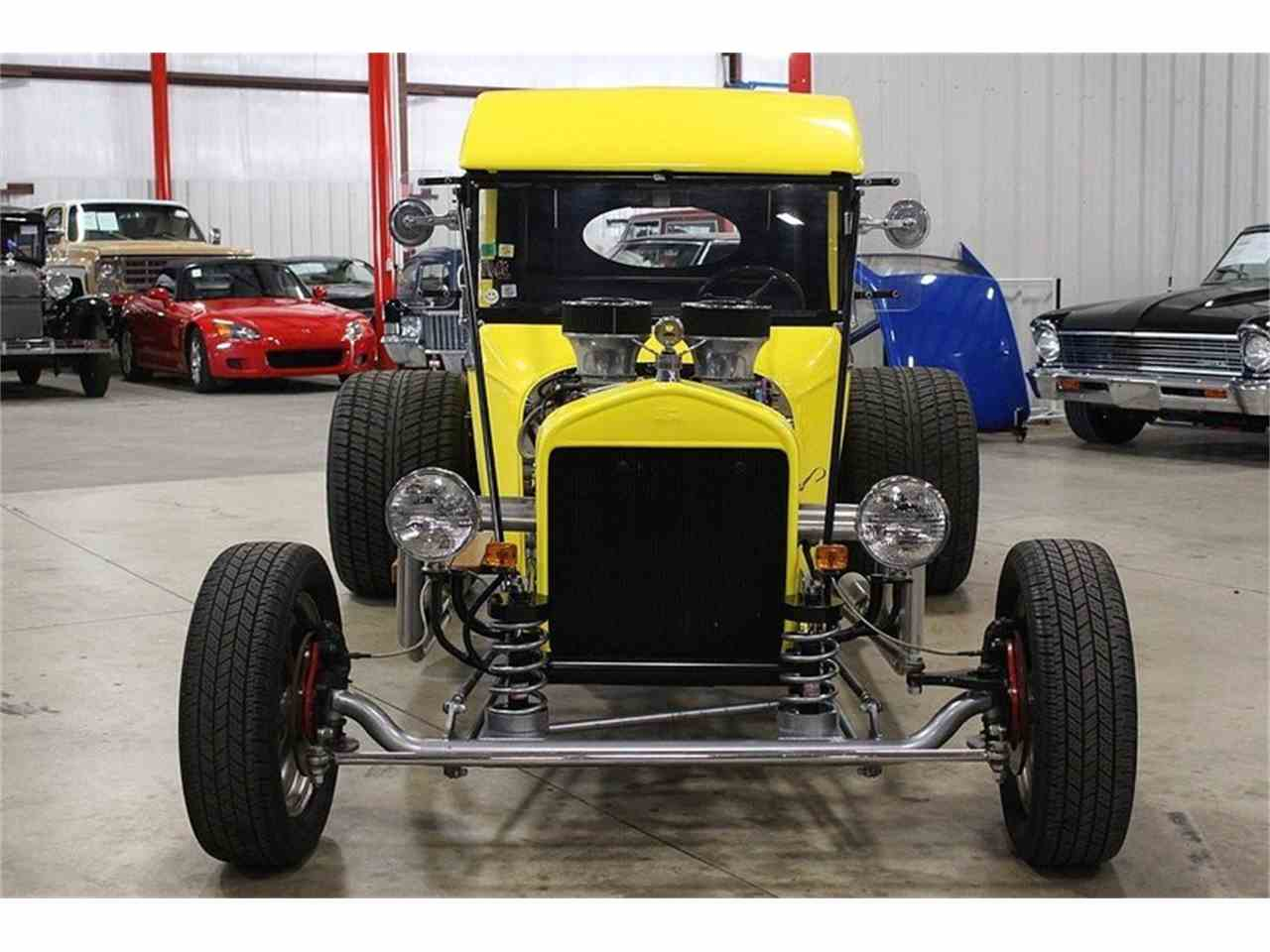 Large Picture of '23 Model T - M4J1