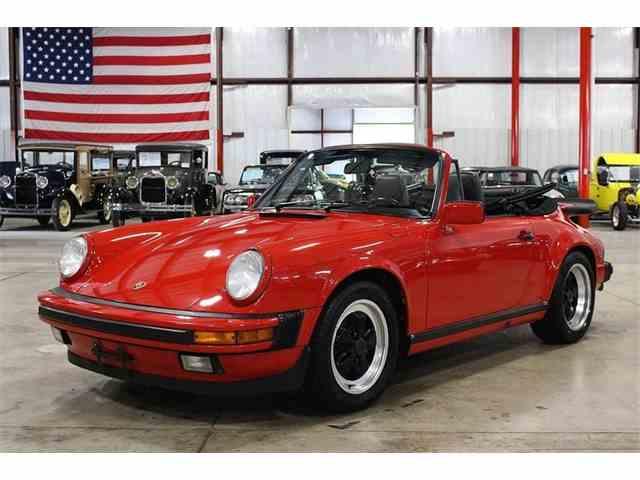 1989 Porsche 911 | 1032310