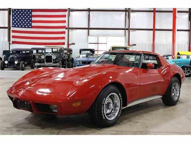 1977 Chevrolet Corvette | 1032318