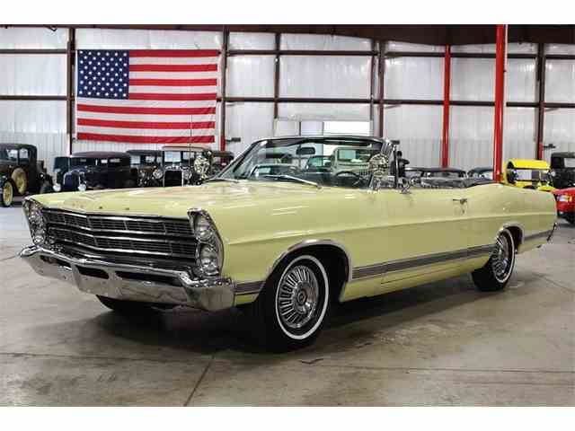 1967 Ford Galaxie 500 XL | 1032320