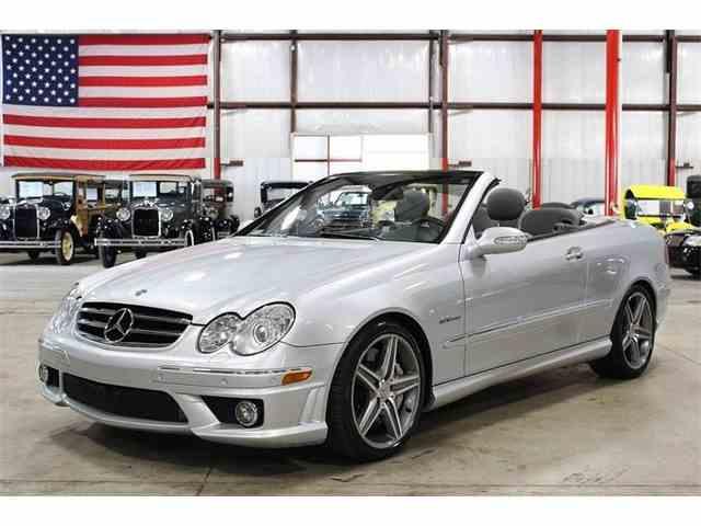2008 Mercedes-Benz CL-Class | 1032327