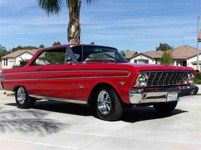 1964 Ford Falcon Futura | 1032336