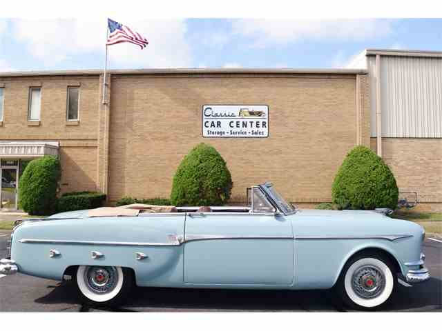 1953 Packard Convertible | 1032338
