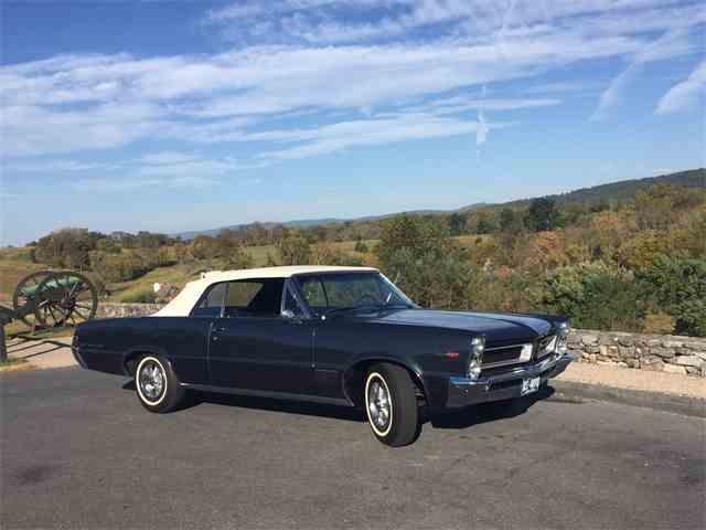1965 Pontiac LeMans | 1032356