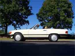 1989 Mercedes-Benz 560SL for Sale - CC-1032361