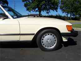 Picture of '89 560SL - M4KP