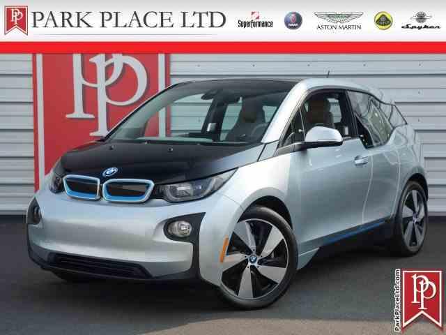 2014 BMW i3 | 1032369