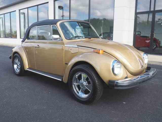 1974 Volkswagen Beetle | 1032375