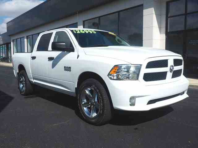 Picture of '15 Ram 1500 - M4L4
