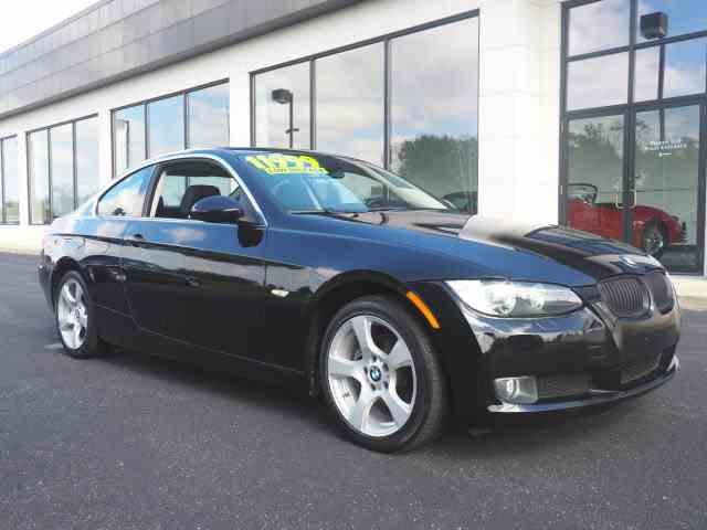 2007 BMW 3 Series | 1032379