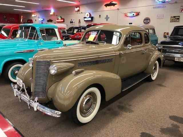 1937 Buick Business Coupe | 1032382