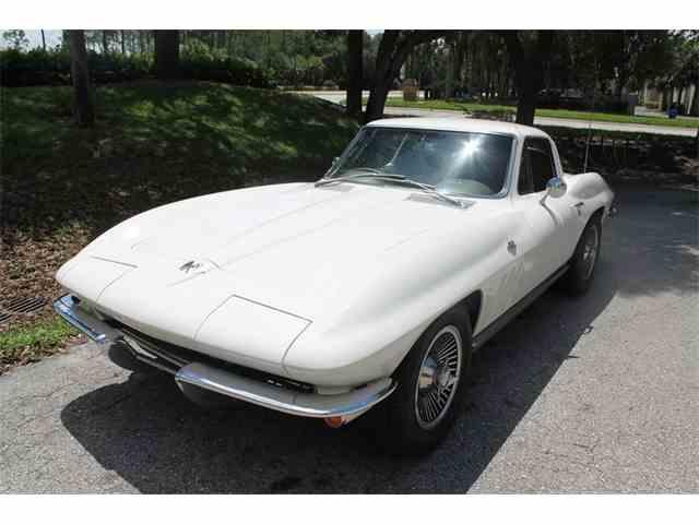 1965 Chevrolet Corvette | 1032400