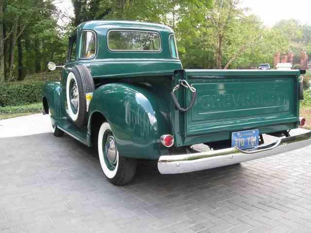 1954 Chevrolet 3100 | 1032435