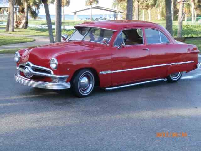 1950 Ford Deluxe | 1032455