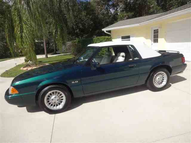 1990 Ford Mustang   1032459