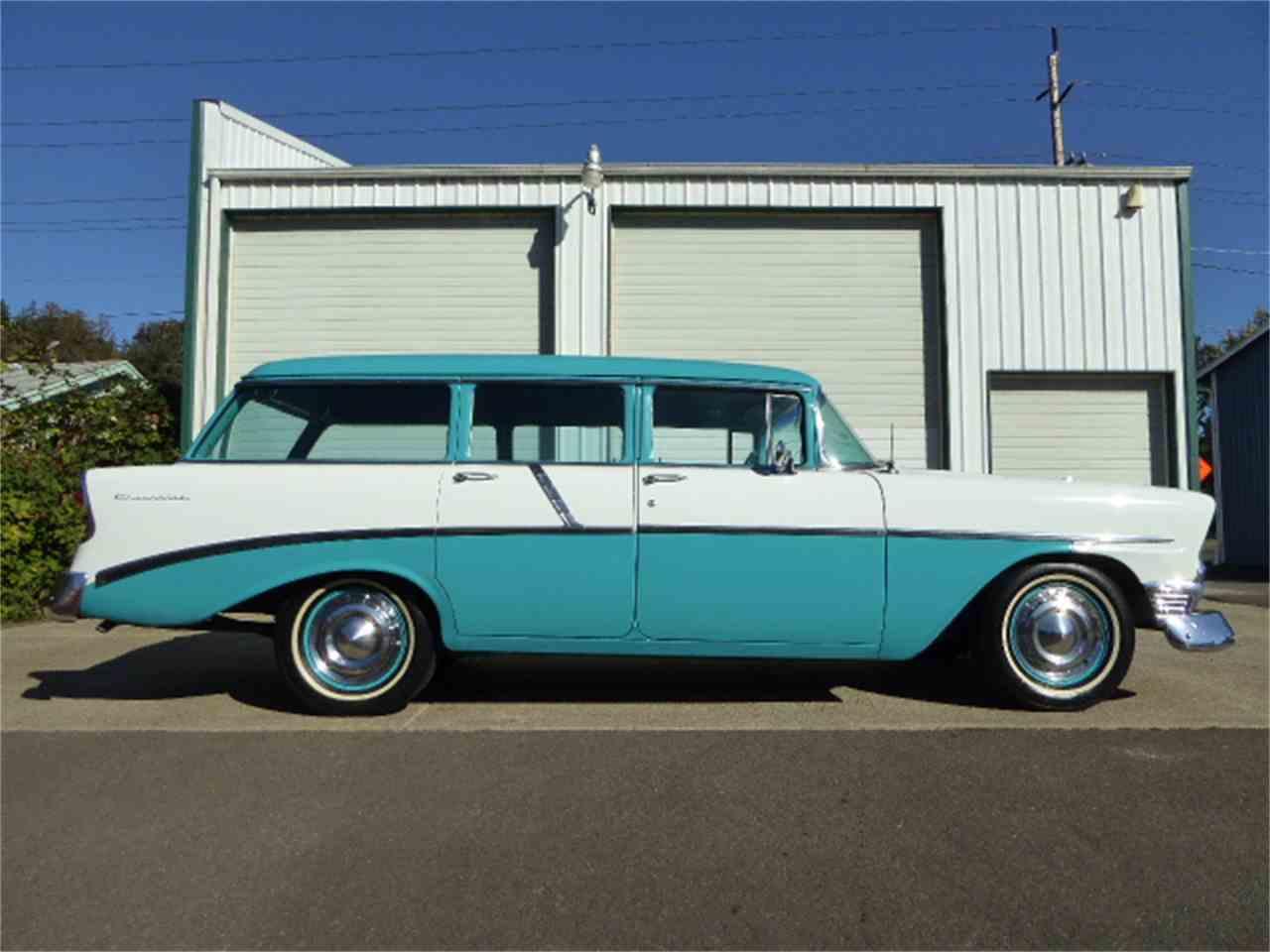 1956 Chevrolet 210 for Sale   ClassicCars.com   CC-1032469