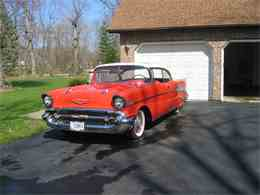 Picture of '57 Bel Air - M4NR