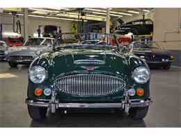 Picture of '67 Austin-Healey 3000 Mark III BJ8 located in New York - M4NT