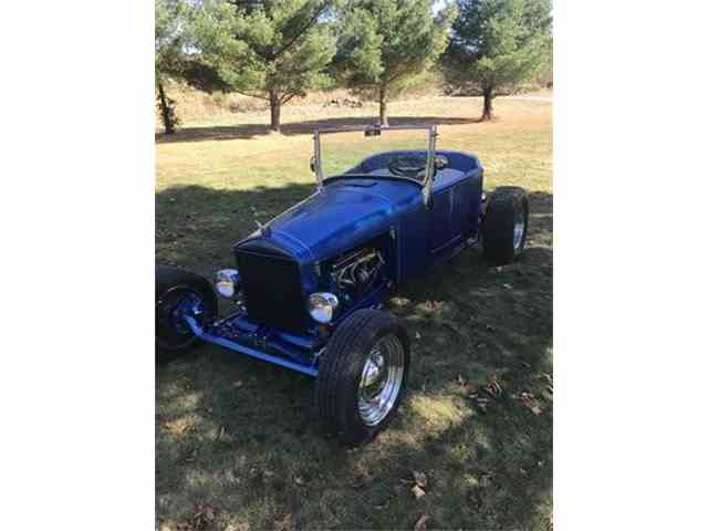 1927 Ford 4 door touring | 1032489