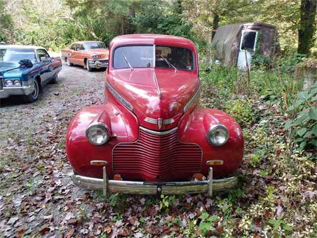 1940 Chevrolet Coupe | 1032495