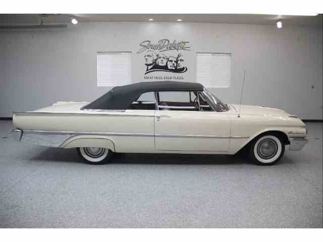 Picture of '61 Galaxie - M2Y2