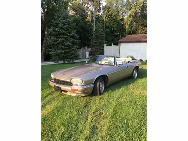 1995 Jaguar XJS | 1032513