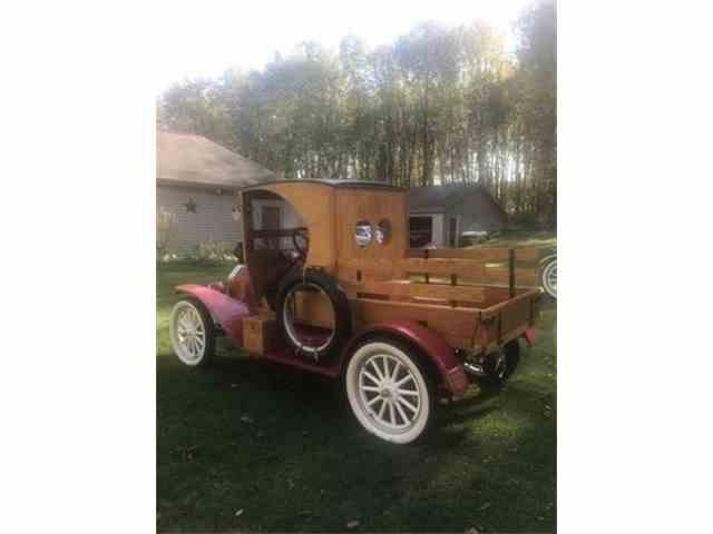 1915 Ford Model T | 1032515