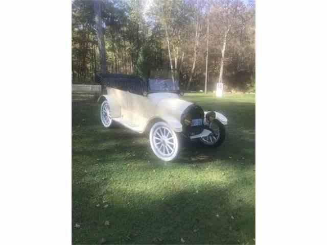 1915 Willys Overland model 81 | 1032516