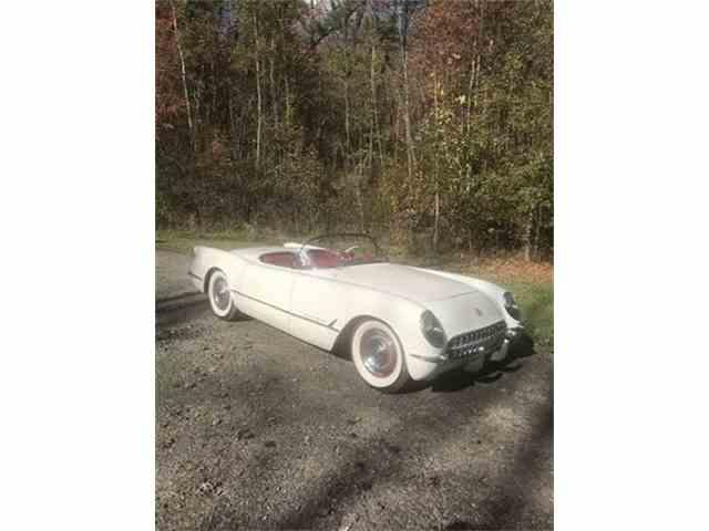1954 Chevrolet Corvette | 1032517