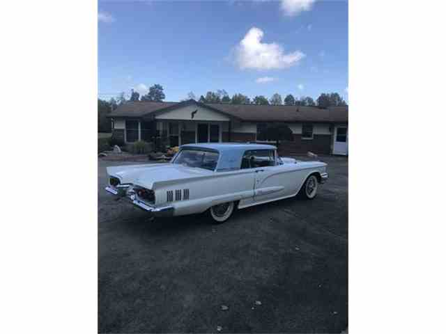 1960 Ford Thunderbird | 1032518