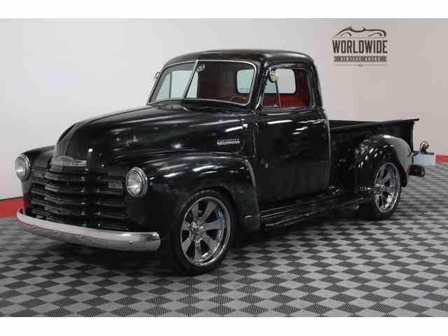 1951 Chevrolet 3100 | 1030252