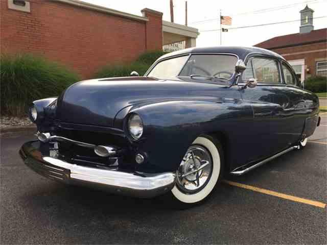 1951 Mercury custom 2 door | 1032523