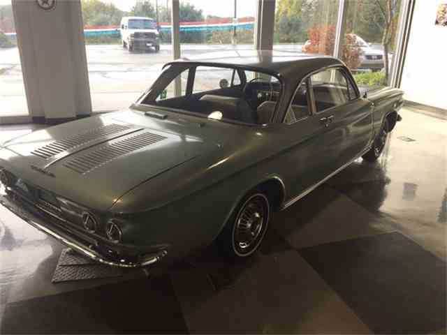 1963 Chevrolet Corvair | 1032524
