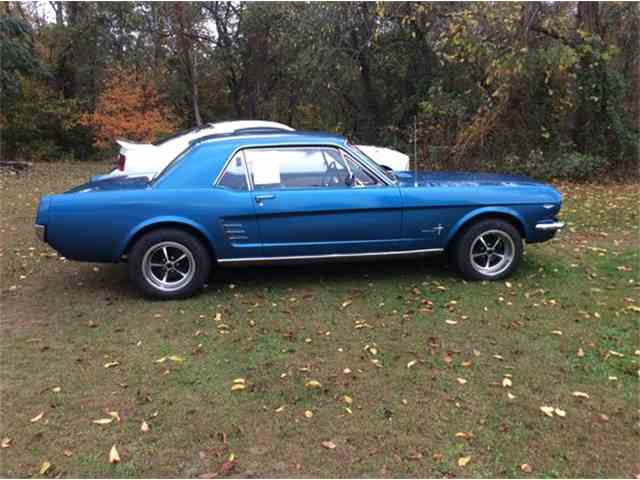 1966 Ford Mustang | 1032528