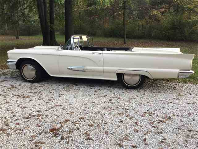1959 Ford Thunderbird | 1032535