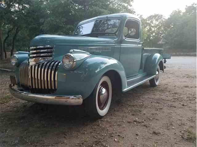 1946 Chevrolet Series 3100 | 1032556