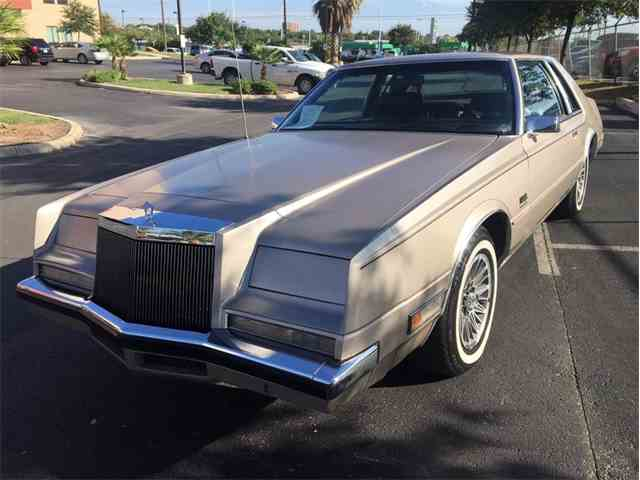 1981 Chrysler Imperial | 1032562