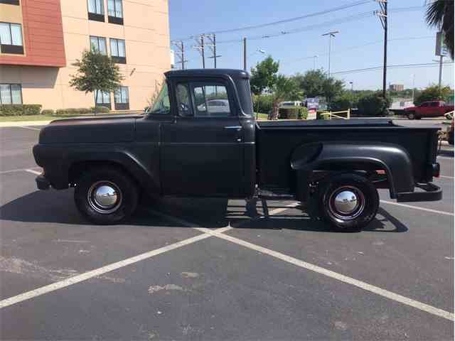 1960 Ford F100 | 1032563