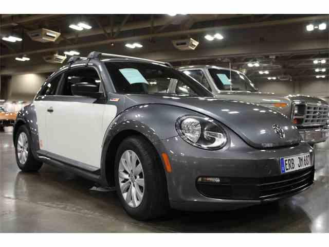2014 Volkswagen Beetle | 1032566