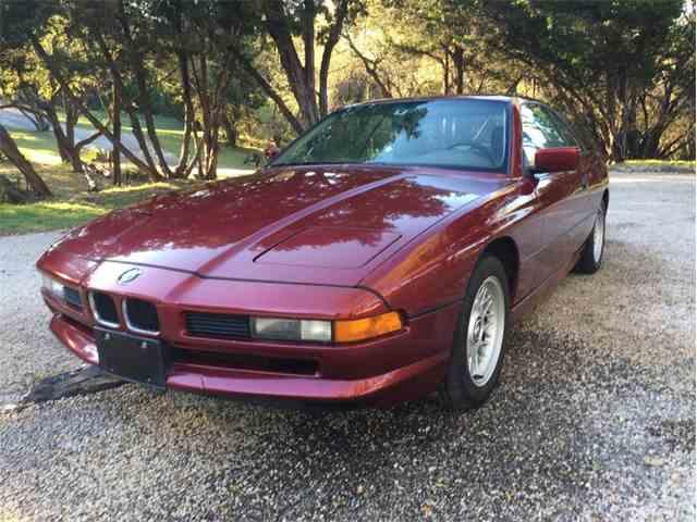 1994 BMW 8 Series | 1032570