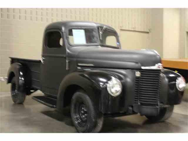 1949 International K20 | 1032572
