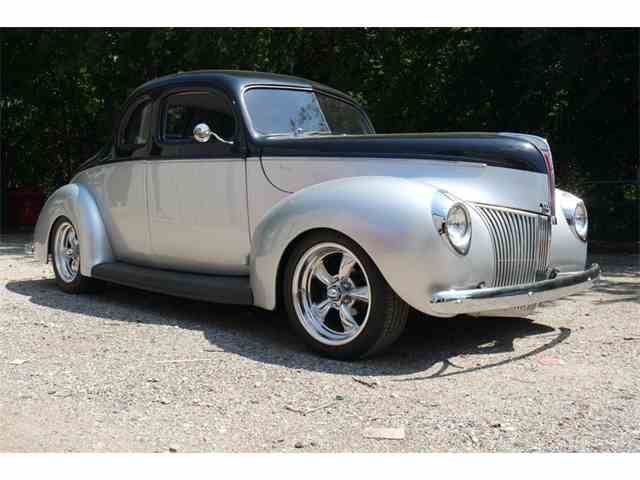 1940 Ford Standard | 1032573