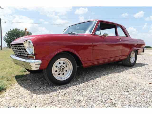 1964 Chevrolet Chevy II | 1032578