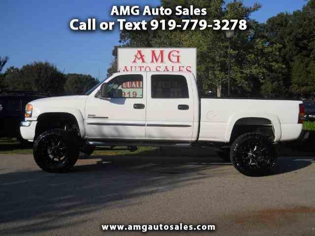 2005 GMC 2500 | 1030258