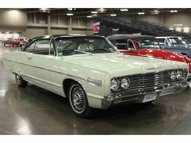 1967 Mercury Monterey | 1032581