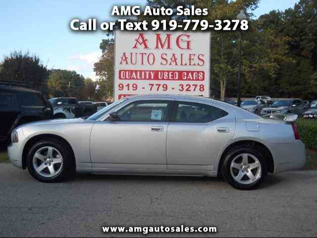 2008 Dodge Charger | 1030259