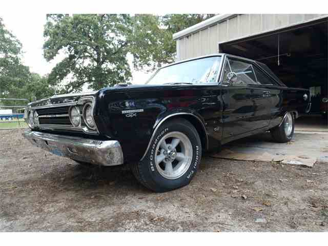 1967 Plymouth Belvedere | 1032591