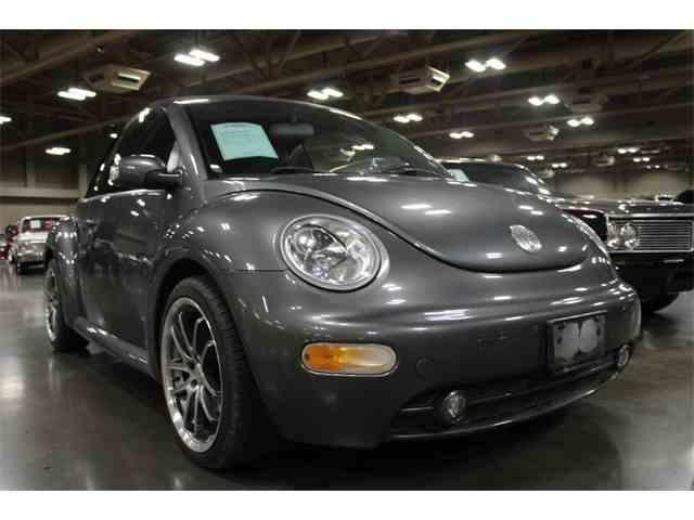 2005 Volkswagen Beetle | 1032599