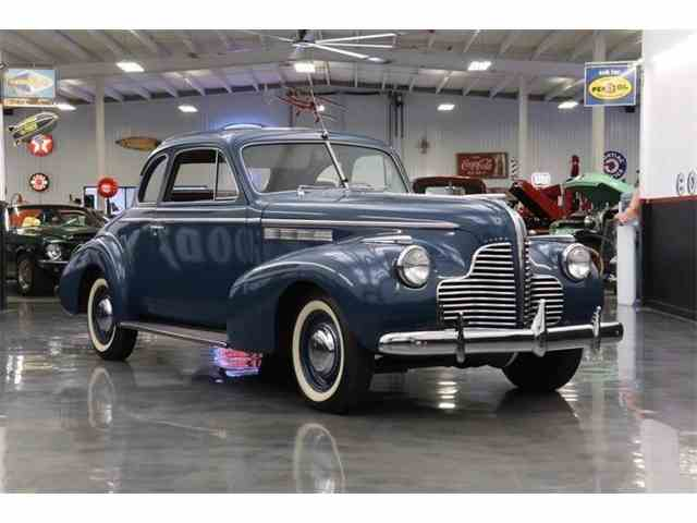 1940 Buick Special | 1032601